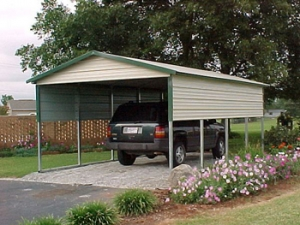 Superior Outdoor Structures Tulsa Pole Barns Portables