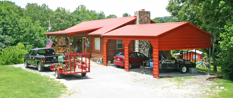 Superior Outdoor Structures Tulsa Pole Barns Portables