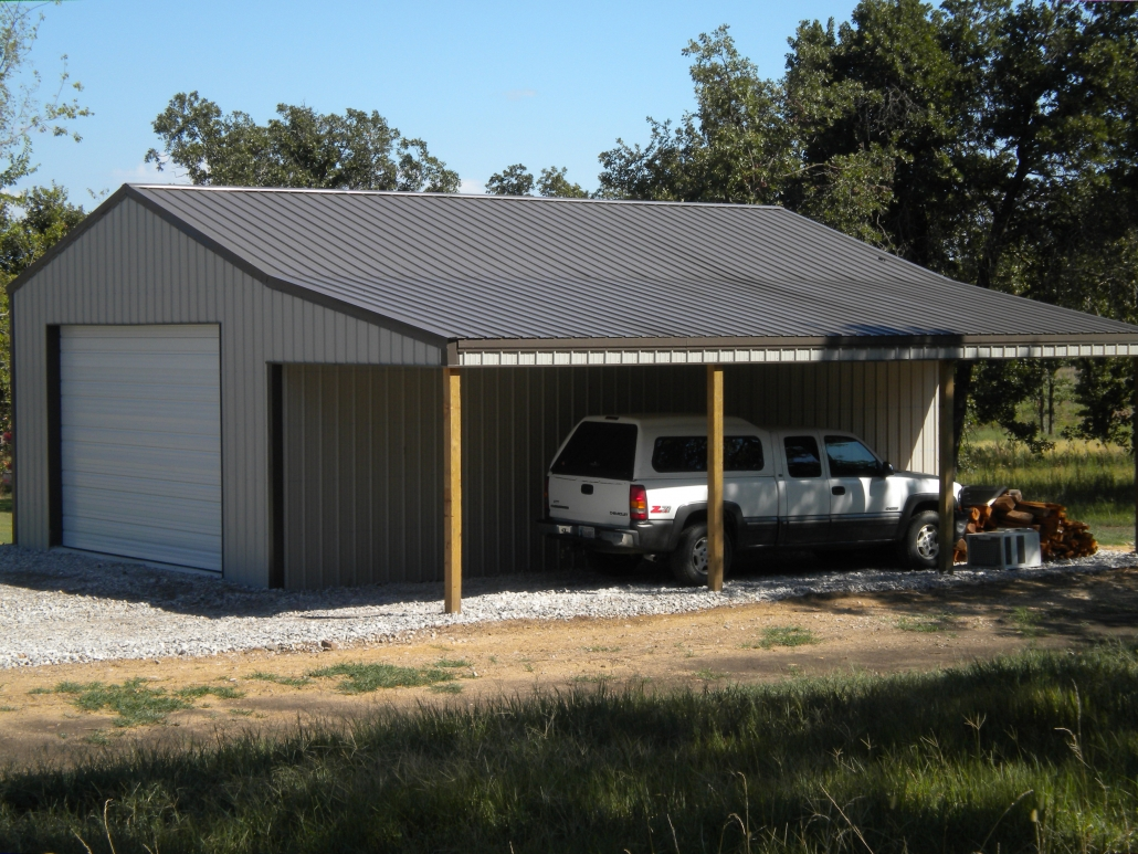 Pole Barns Superior Outdoor Structures
