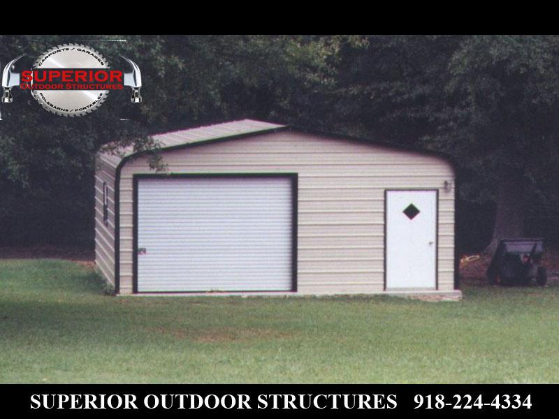 Garages Superior Outdoor Structures